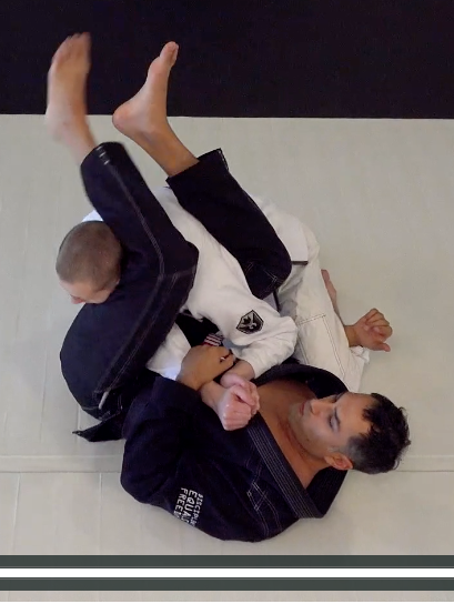 13.2 - pareix arm bar